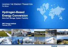 hydrogen factbook