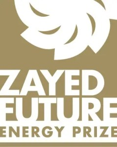 Image Credit: Zayed Future Energy Prize