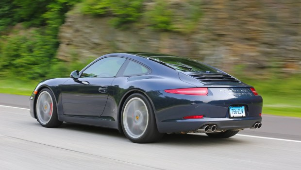 Is This Porsche The Worst Car Ever? (VIDEO)