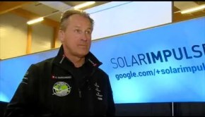 Exclusive Interviews With Solar Impulse Co-Founders André Borschberg and Bertrand Piccard