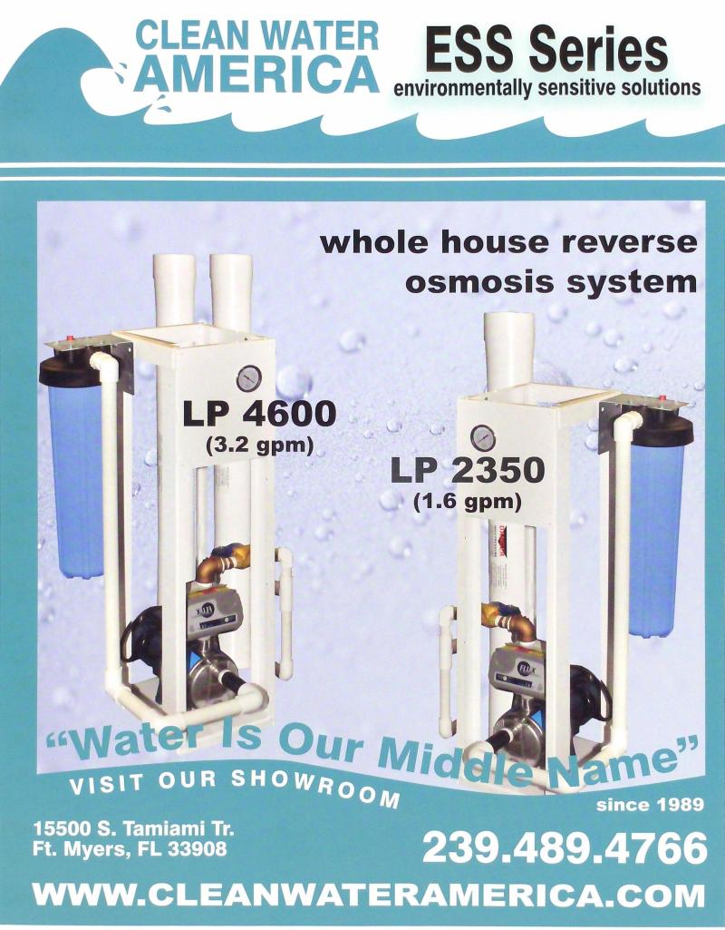 Large Of Whole House Reverse Osmosis System