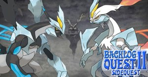 Sidequest 2: Pokémon White 2 – Same as it ever was