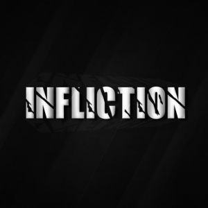 [ Infliction ] Logo