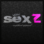 sexZ LOGO (updated 02_2014)