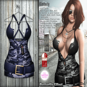_BE Designs_ - Kimberly_ Navy Camo for GB