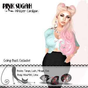.__Pink Sugah__. Going Bust - Whisper