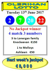 Lotto 13062017