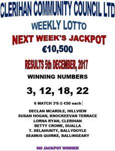 Lotto 05122017