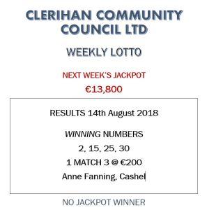 Lotto 14082018