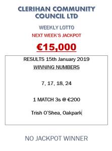 Lotto 15012019