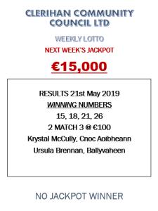 Lotto 21052019