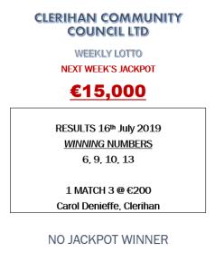 Lotto 16072019