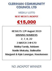 Lotto 13082019