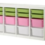 Manage Monday: Toy Storage Ideas