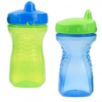 Sippy Cups (part 2)