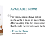 Review: Parenting by Paul David Tripp #flyby