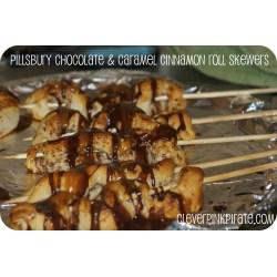Small Crop Of Pillsbury Cinnamon Roll Recipes
