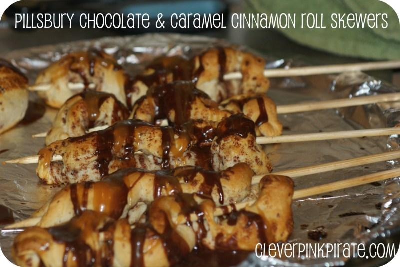 Large Of Pillsbury Cinnamon Roll Recipes