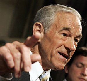 Ron Paul on Huckabee show tonight 10p CST on Fox / Preempted for War Coverage Repeats by Faux