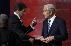 Doug Wead Asks -- How will they get rid of Ron Paul?
