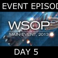World Series of Poker 2013 – Main Event, Episode 10