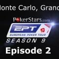EPT 9 – Monte Carlo: Grand Final – Main Event, Episode 2