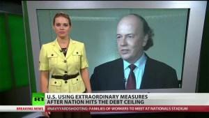 Jim Rickards – U.S. Treasury's Extraordinary Measures