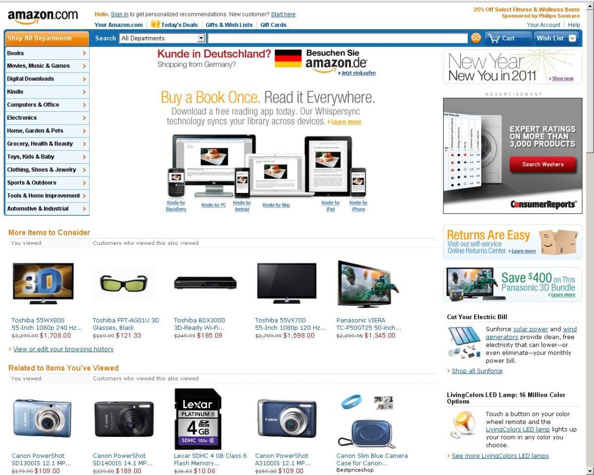 5 cách kiếm tiền trên Amazon