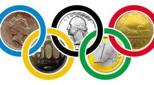 Olympic Rio 2016 và những cách kiếm tiền 'hổng giống ai'