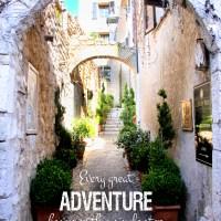 Adventure // St. Paul {Photo Challenge}