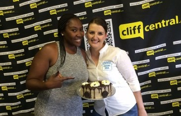 Womandla! – Passion for all things Sweet!