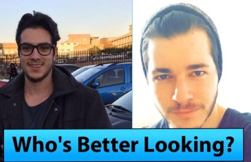 Who's Better Looking?