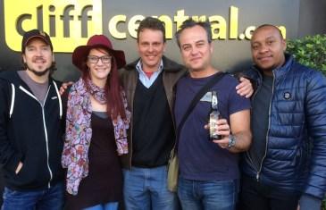 The Gas Comedy Podcast – SA Comic's Choice Awards