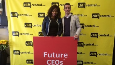 Future CEOs – Mayleen Kyster – Founder of Africa Steel Holdings