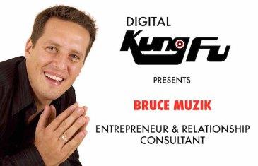 Digital Kungfu – Bruce Muzik