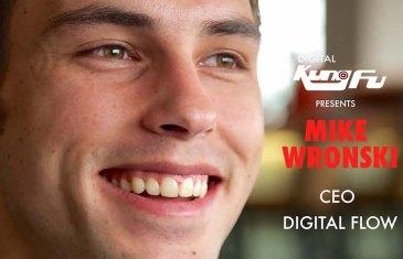 Digital Kungfu – Mike Wronski