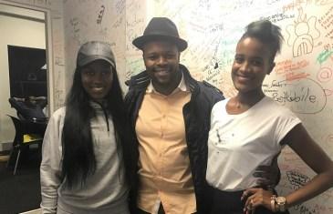 #WeeklyMashup – Bianca Koyabe