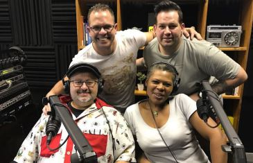 The CasperRadio Show – JJ Schoeman