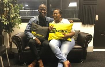 Youth Leadership Platform (Part 2): Showcasing Local Talent – Lebo Sekgobela