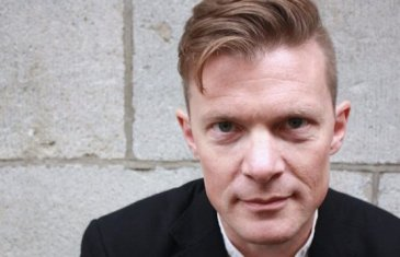 The Renegade Report – Johan Norberg