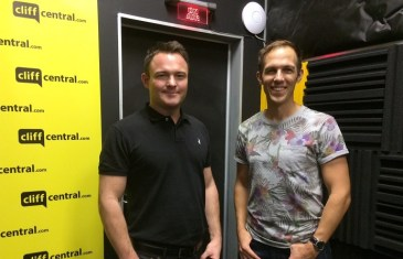 TheBounce Show – Rugby & Shaving