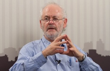 Raymond Suttner (Replay)