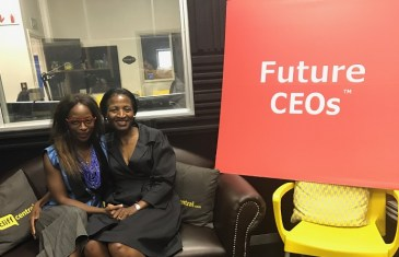 Future CEOs – The Journey of a Power Woman