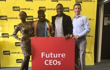 Future CEOs – Adewale Adejumo – eCommerce Success