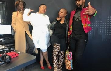 Fashion Lab – African Fashion's #CurrentSituation