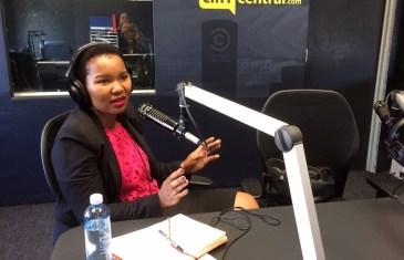 Future CEOs – Zizipho Nyanga, CEO of the Masisizane Fund