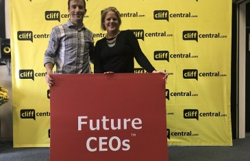 Future CEOs – Intuition vs Rational Thought