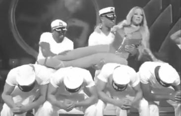 #GCSpodlet – Mariah DGAF…