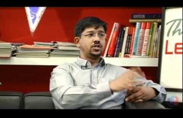 Premesh Chandran – Malaysiakini