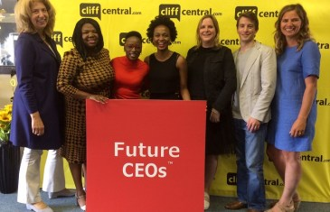 Future CEOs – Women & Tech: Why Are We So Underrepresented?